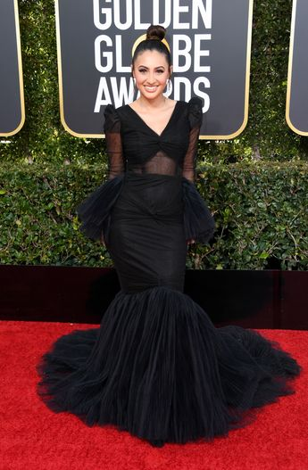 Golden Globes 2019: Fashion—Live From the Red Carpet