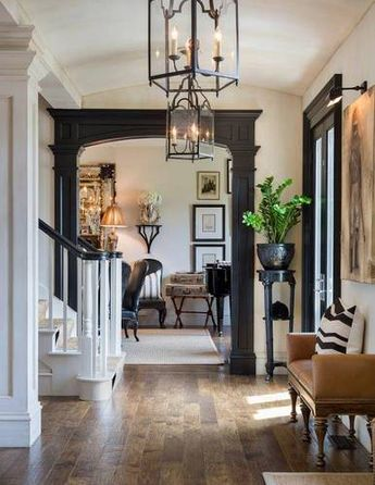 Best Painted Woodwork For Your Home
