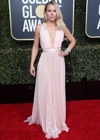 Photos From the 2019 Golden Globes Red Carpet