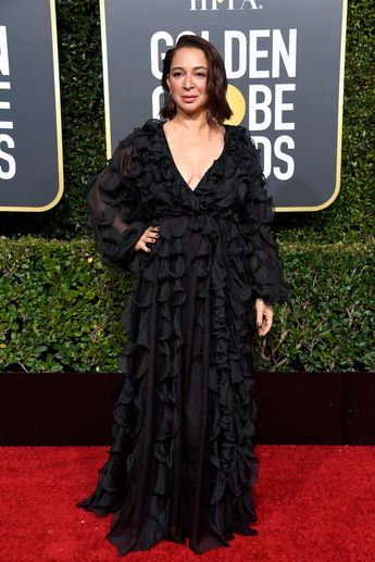 Golden Globes 2019: All the red carpet looks
