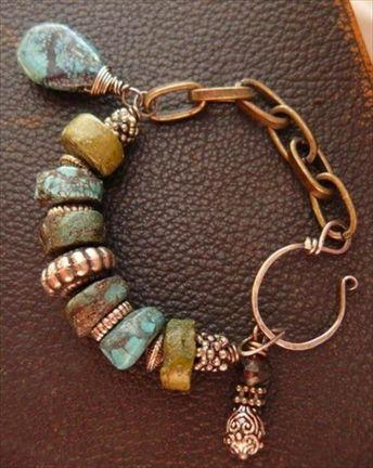 20 Marvelous DIY Jewelry Ideas For Women's