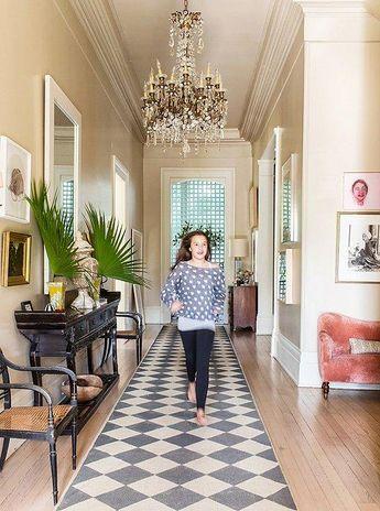 Tour Sara Ruffin Costello's Striking and Stylish Home