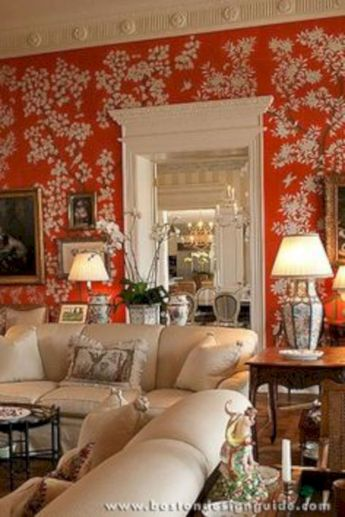 16 Trendy Interior Design Color Ideas