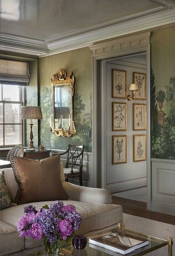 18 Images of English Country Home Decor Ideas - Decor Inspiration.