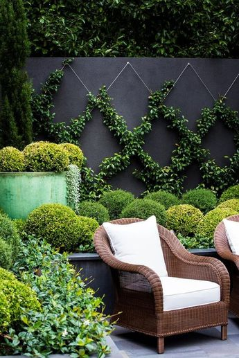 38 Stunning Living Wall Decor For Indoor And Outdoor