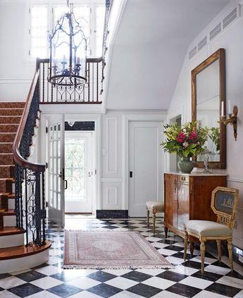 Reviving a Georgian-Style Treasure in St. Louis