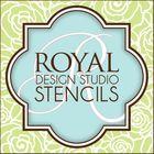 Royal Design Studio Stencils Pinterest Account