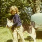 Naomi Sawyer Worland's profile picture
