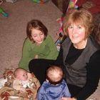 Kathy Johnston Pinterest Account