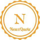 NewsQuote Pinterest Account