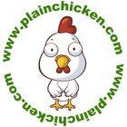 Plain Chicken® Pinterest Account