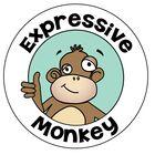 Expressive Monkey • The Art Teacher's Little Helper Pinterest Account