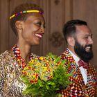 Jessye La Wakanda Pinterest Account