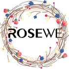 Rosewe Pinterest Account