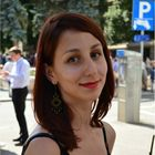 Paula Sára Pinterest Account
