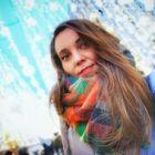 Sarai Fashion Blog Pinterest Account