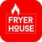 Fryer House Pinterest Account