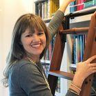 Modern Mrs Darcy (Anne Bogel) Pinterest Account
