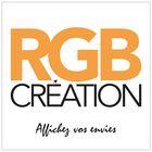 Affiche RGBCréation Pinterest Account
