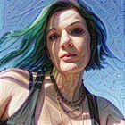 Alice Saurus Pinterest Account