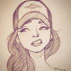 drawings ideas Pinterest Account