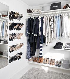 Hur många har du fortfarande kvar i din garderob?
