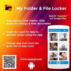 8 Best My Folder & File Locker: Hide Photo and Videos images