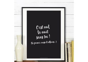 Affichez votre amour avec des mots doux : #love #citation #déclaration