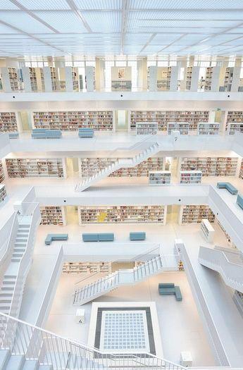 Gallery of Dalarna Media Library / ADEPT - 10