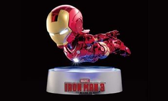 Floating Iron Man 3 - You Need This in Your Life