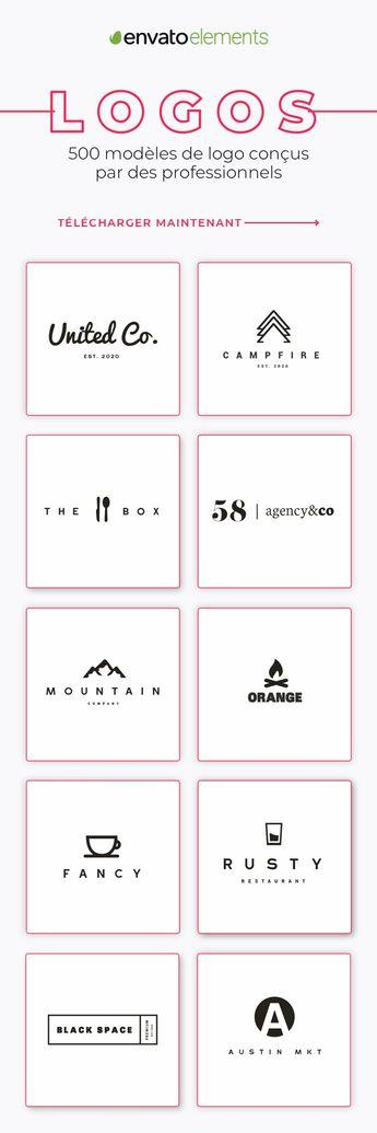 Téléchargements illimités des meilleurs logos!