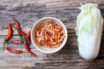 How to Make Kimchi: Easy Recipe and Tips - 2019 - MasterClass