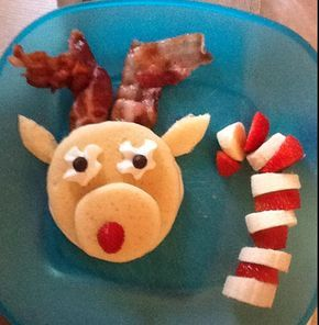 10 Christmas Breakfast Ideas The Kids Will Love Waking Up To!