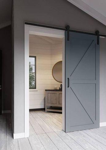 44 Amazing Sliding Doors Designs Ideas