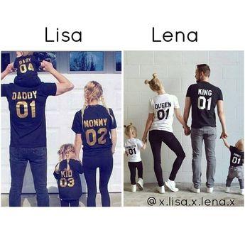 """Bitte klicken Sie auf das Bild und besuchen Sie die Seite. Sie können viel mehr erreichen, als Sie suchen.  6,353 Gostos, 412 Comentários - ❀ℒisa or ℒena❀ (@x.lisa.x.lena.x) no Instagram: """"• Lisa or Lena? Me: Lena Theme: Family Goals Follow @x.lisa.x.lena.x for more - #leli…"""" - #Comentários #Family #Follow #goals #Gostos #Instagram #leli #ℒena #Lisa #thème #xlisaxlenax"""