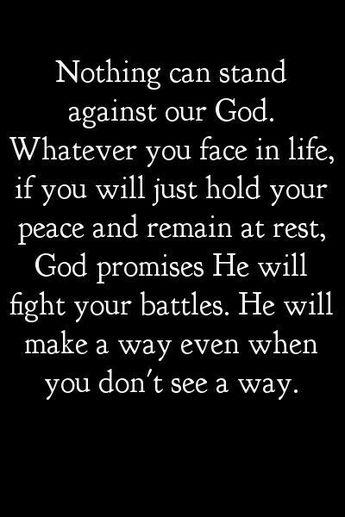 I fully trust into him .