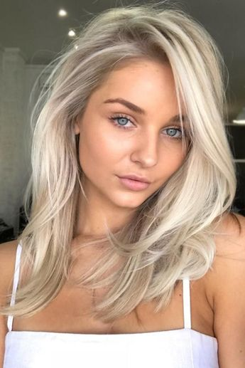 Things You Should Know About Platinum Blonde
