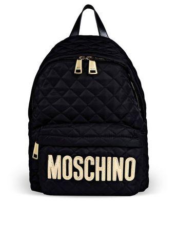 4e051188b8 Backpack Women - Moschino Online Store