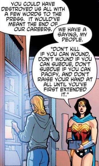 Wonder Woman v3 #25                                                                                                                                                      More