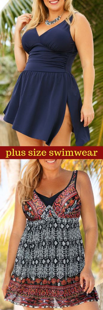 Find latest plus size swimwear trends at Liligal, cute&comfy for curvy girls, high quality&nice price, #freeshipping worldwide and easy returns, #coupons $6 off over $60, $9 off over $90, code: liligal2019. you should never miss it this time. Shop now~   #liligal #plussize #swimwear