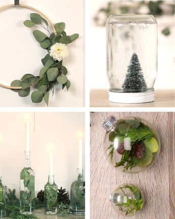DIY Winter Wonderland