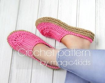 c4410337bddb2 Crochet pattern-ring sandals with rope soles,soles pattern