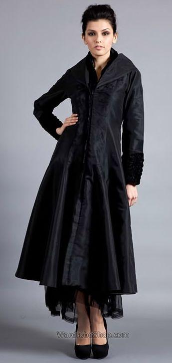coat, nataya #wardrobeshop