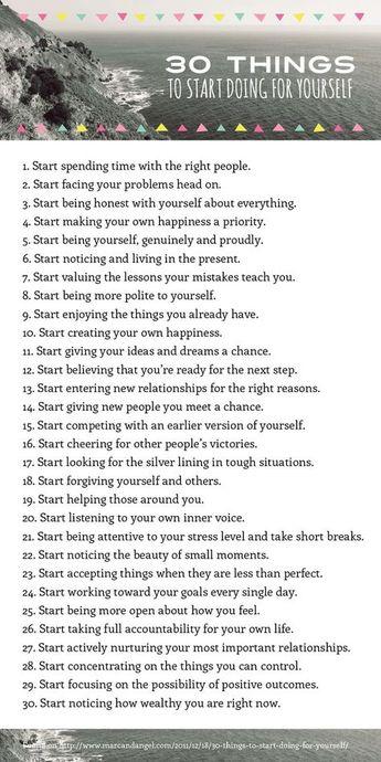 30 Things