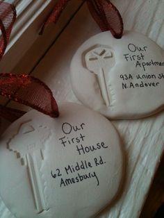 Better Than Salt Dough (Homemade Clay for Ornaments or Handprints)