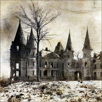 Chateau Rollencourt