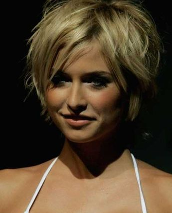 47 Stylish Messy Bob Hairstyles Ideas For Beauty Women