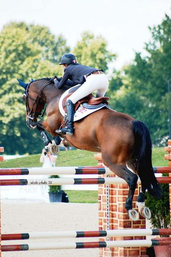 NAJYRC: this year's fantastically ambitious goal?