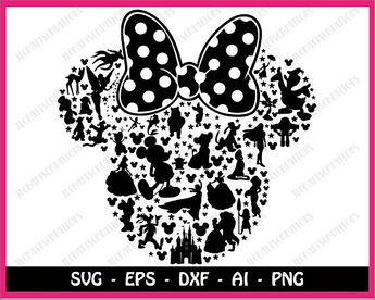 TWO designs SVG / PDF cut file papercutting template baby