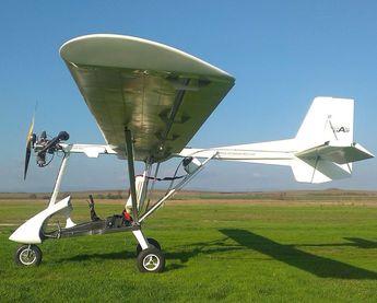 CFM Shadow CD G-MYEP #aviation #aircraft #microlight #ultra